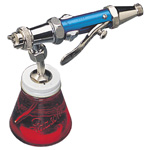 Paasche AUTF Spray Gun: Size #1, 0.028mm