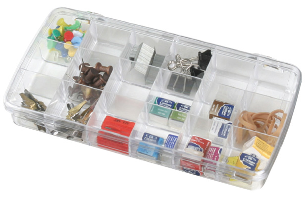 Artbin Prism™ Box 18 Compartment