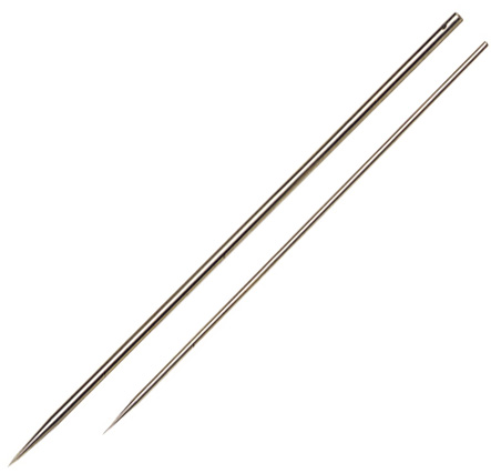 Paasche Airbrush Paasche Model VLN Polished Needles: For VL#1 and VLS#1