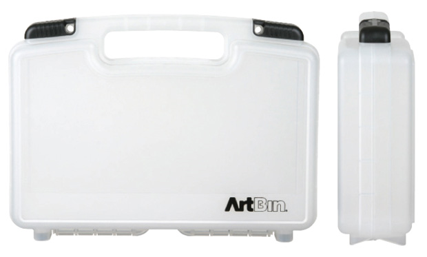Artbin 14in. Quick View Carrying Case