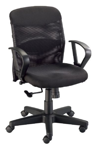 Alvin Salambro Jr. Mesh Back Office Height Chair