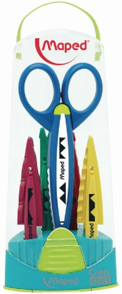 Maped Craft Scissor Set