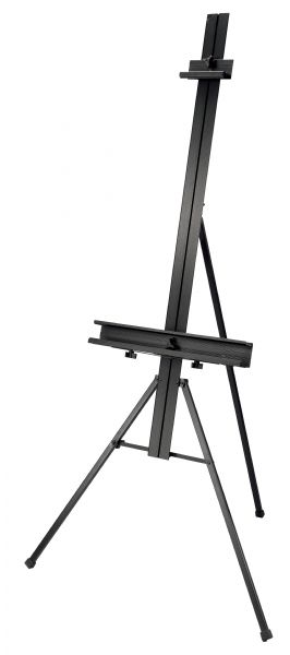 Heritage Arts Cabot Aluminum Artist Easel