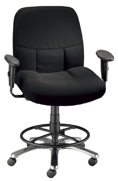 Alvin Olympian Drafting Height Comfort Chair