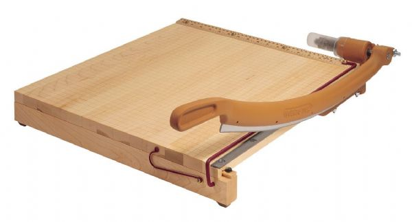 "Ingento™ ClassicCut® 24"" Maple Series Trimmer"