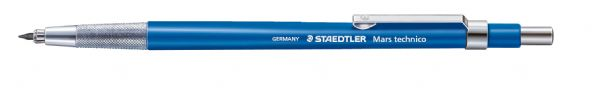Staedtler Lead Holder With Clip