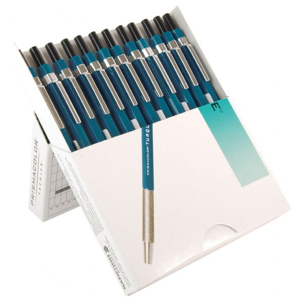 Prismacolor Turquoise® Lead Holder Display