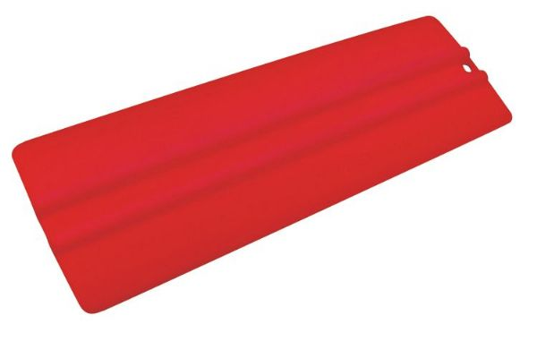 "Speedball Red Baron 9"" Squeegee Plastic Blade"