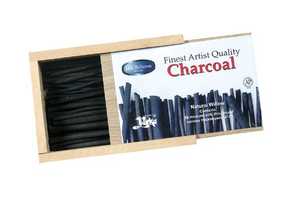 Yarka® Natural Willow Charcoal Set