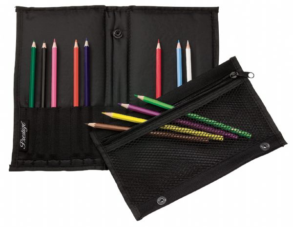Heritage Arts Easy Pack & Go Traveler™ Pencil And Brush Holder