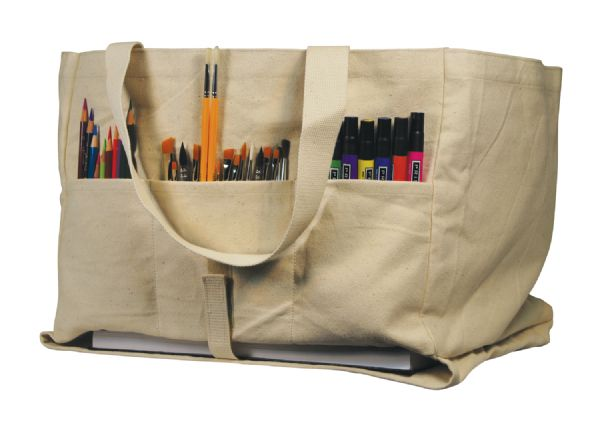 Heritage Arts Watercolor Painter's Bag