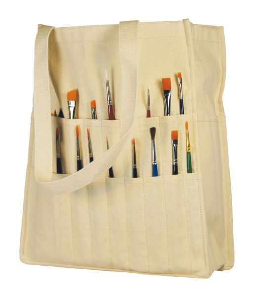 Heritage Arts Crafter's And Painter's Tote