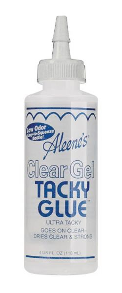 Aleene's® Tacky Glue™ Clear Gel
