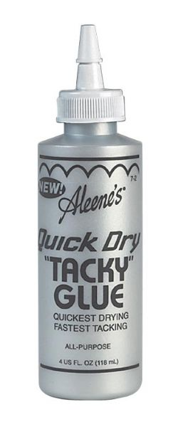 Aleene's® Tacky Glue™ Quick Dry Tacky Glue