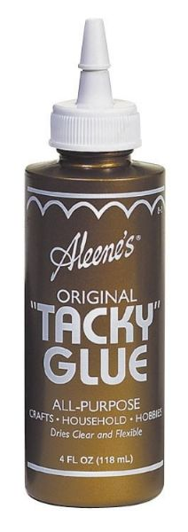 Aleene's® Tacky Glue™ 4oz