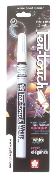 Pen-touch™ White Fine Paint Pen