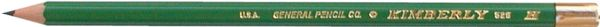 Kimberly® Drawing Pencil H