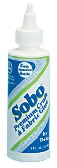 Sobo® Liquid Glue 4oz