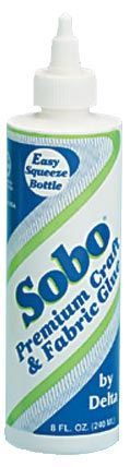 Sobo® Liquid Glue 8oz