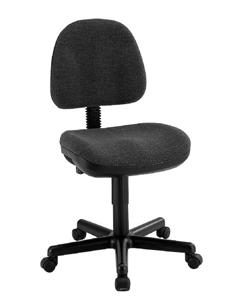 Alvin Black Premo Office Height Ergonomic Chair