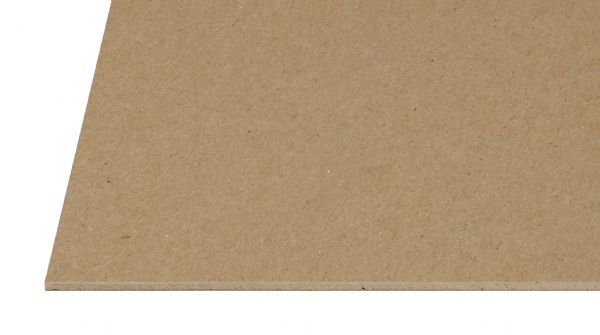Alvin Backing Mount Chipboard .040""