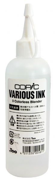 Copic Various Blender Refill Ink
