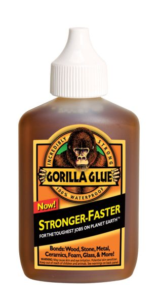 Gorilla Glue Original Foaming Glue 2oz.
