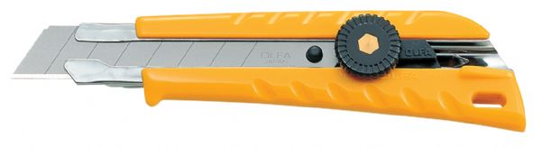 Olfa No-Slip Utility Knife