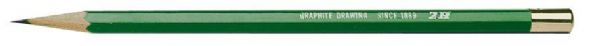 Kimberly® Drawing Pencil 9XXB