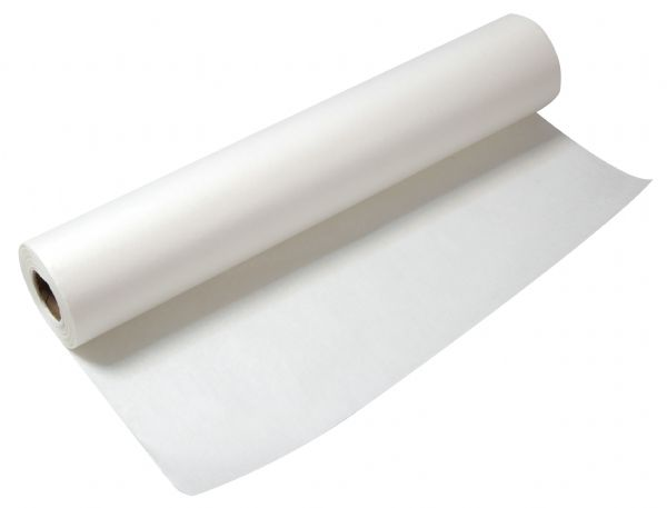 "Alvin Lightweight White Tracing Paper Roll 18"" X 100 Yd"