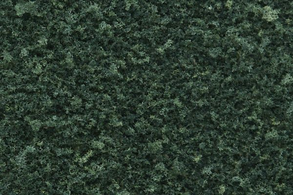 Woodland Scenics Dark Green Coarse Turf