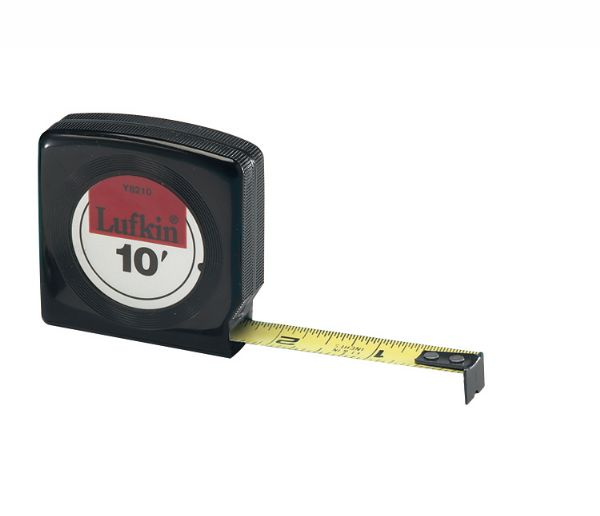 Lufkin® 10' Economy Tape Measure