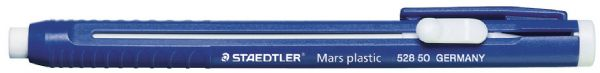 Staedtler Plastic Retractable Eraser Holder