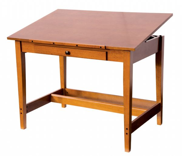 "Alvin Drawing Room Table 28"" x 42"""