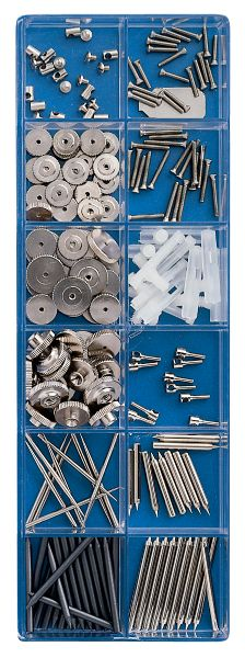 Alvin Basic-Bow Master Repair Kit