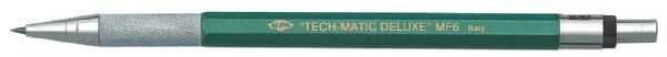 Alvin Tech-Matic Deluxe Metal Lead Holder
