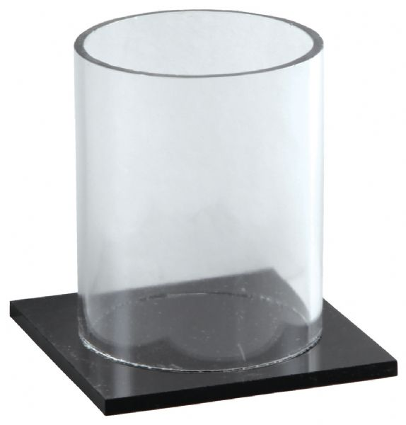 Generic Acrylic Display Cup With Base