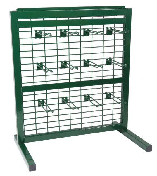 Generic Wire Hook Rack