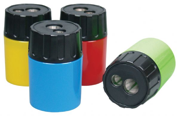 Finetec® Plastic Sharpeners