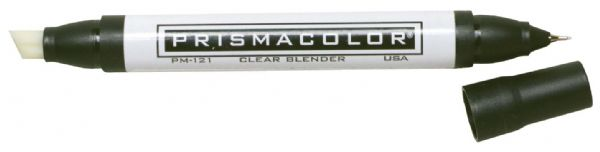 Prismacolor Clear Blender Marker