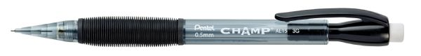 Pentel Champ® .5mm Mechanical Pencil With Black Barrel