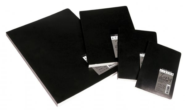 Daler-Rowney Ivory Soft Cover A6 Sketch Book