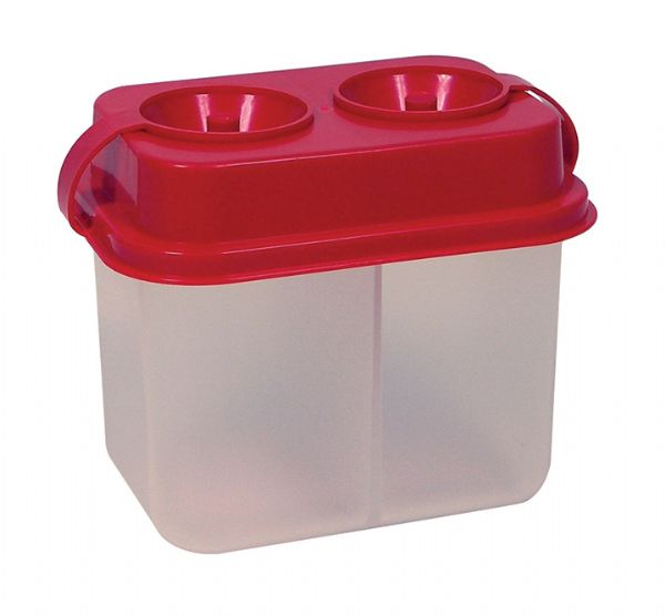 Heritage Arts Dual Chamber Water Container