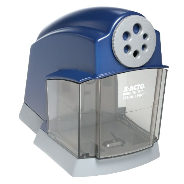 X-Acto School Pro® Electric Pencil Sharpener