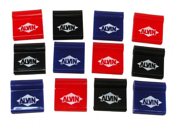 Alvin Scale Guard 12-Pack
