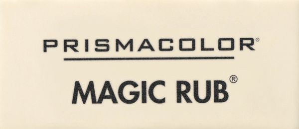 Prismacolor Magic Rub® Eraser