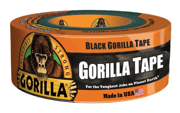 "Gorilla Glue 1.88"" X 12 Yds. Tape"