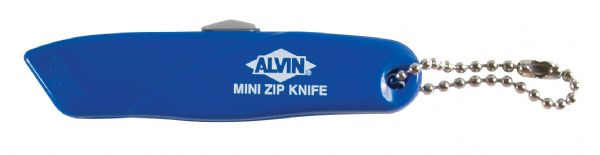 Alvin Mini Zip Utility Knife