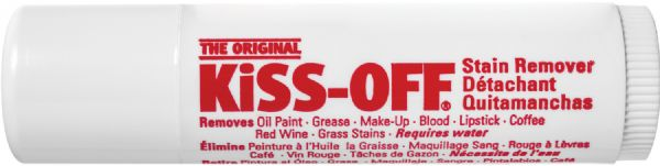 Kiss-Off Stain Remover 7oz