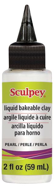 Liquid Sculpey® Pearl Medium